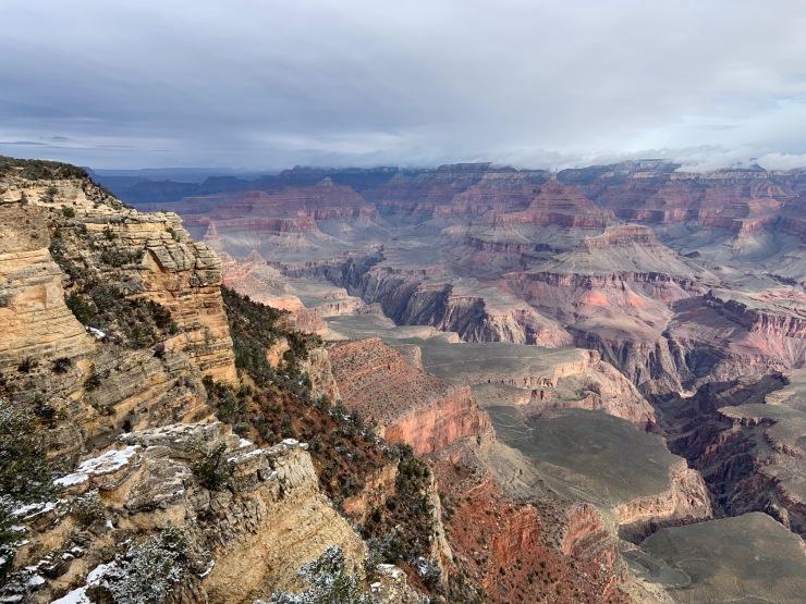Grand Canyon P1