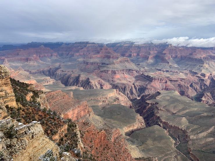 Grand Canyon P2