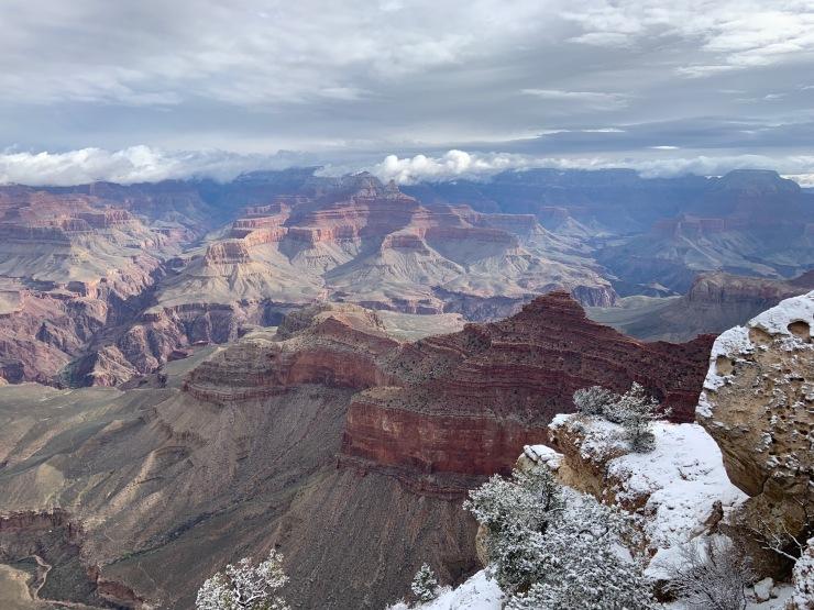 Grand Canyon P4