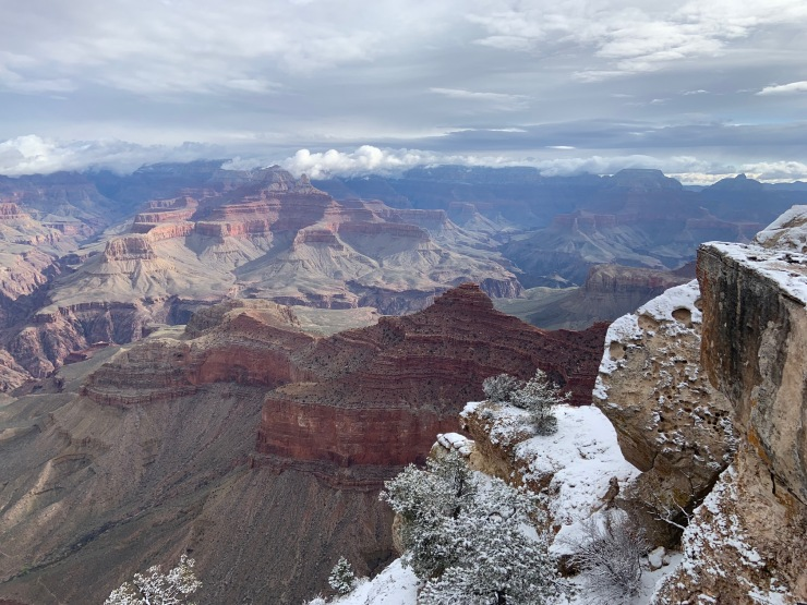 Grand Canyon P5